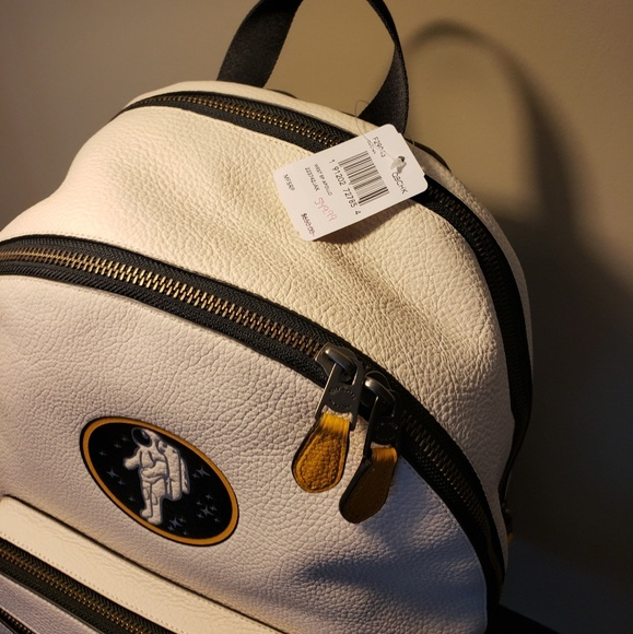 Coach Other - Coach NASA Backpack